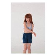 NICE THINGS MINI Shorts mit Rüschen -listing