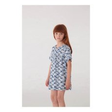 NICE THINGS MINI Kleid Fische -listing