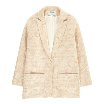 Swildens Qornala Striped Jacket-product