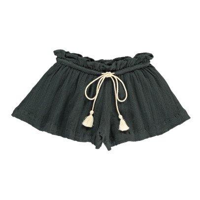 Polder Girl Berny Loose Shorts-listing