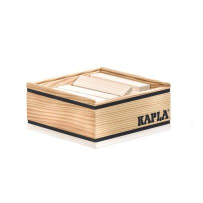 Kapla Caja cuadrada 40 planchas-listing