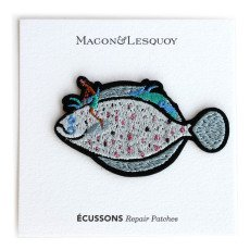 Macon & Lesquoy Grouper Badge-listing