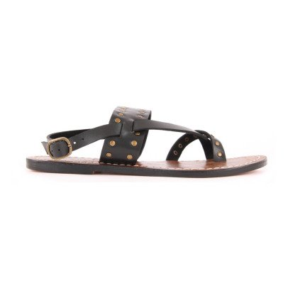 Soeur Vladim Cross Bidle Sandals-product