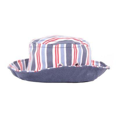 Archimède Seaside Striped Cap-listing