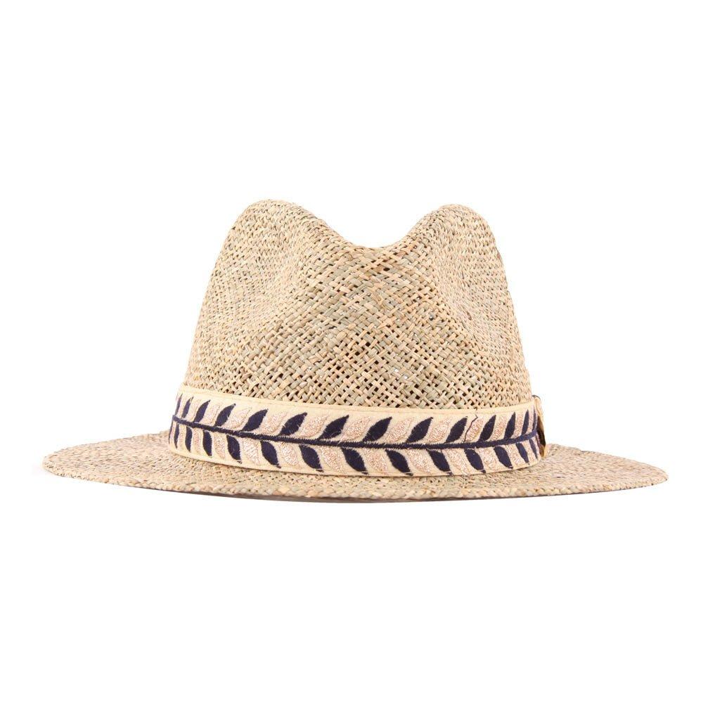 Chapeau Lurex Casbah Chic Maradji x Blune-product