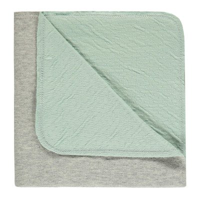 1+ IN THE FAMILY Tula Face Blanket-listing