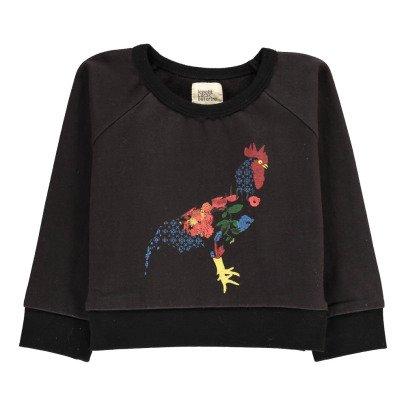 Le Petit Lucas du Tertre Suéter Gallo Edgar-listing