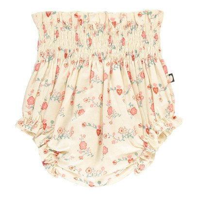 Oeuf NYC Pima Cotton Floral Bloomers-listing