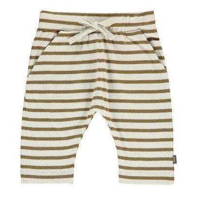 Imps & Elfs Pantalone a righe in cotone bio-listing