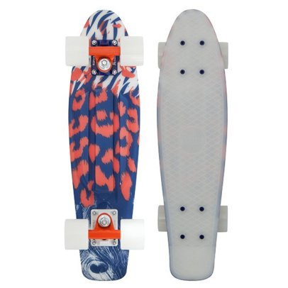 Penny Skateboard Safari Road 22'-listing