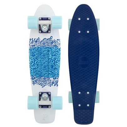 Penny Safari Road 22' Skateboard-listing