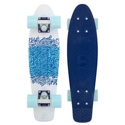 Penny Skateboard Safari Road 22'-listing