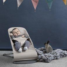 BabyBjörn Transat Bliss en coton matelassé-listing