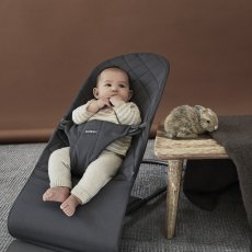 BabyBjörn Babywippe Bliss aus Stepp-Baumwolle -listing