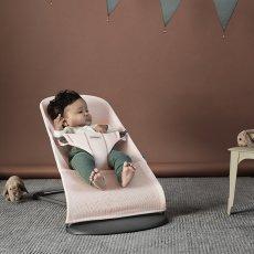 BabyBjörn Sdraietta Bliss in maglia a rete-listing
