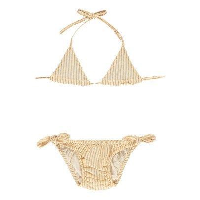Polder Girl Bikini Rayas Lúrex Britt-listing