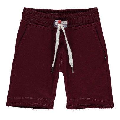 Sweet Pants Shorts Mollettone-listing