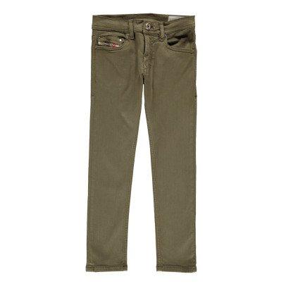 Diesel Jeans Slim -listing