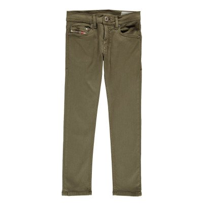 Diesel Tepphar Slim Jeans-listing