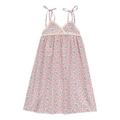 De Cavana Floral Liberty Dress-listing