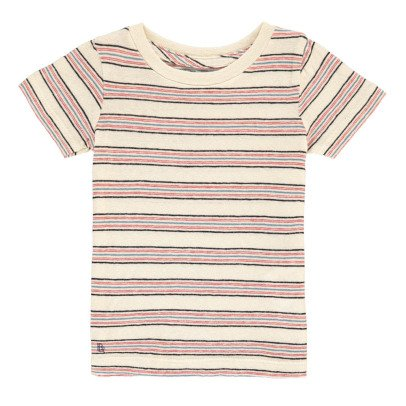 Bellerose Gestreiftes T-Shirt Vigo -listing