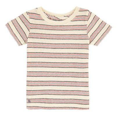 Bellerose Vigo Striped T-Shirt-listing
