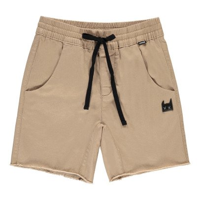 Munsterkids Pitted Bermuda Shorts-listing