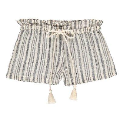 Polder Girl Short Rayas Barcelona -listing