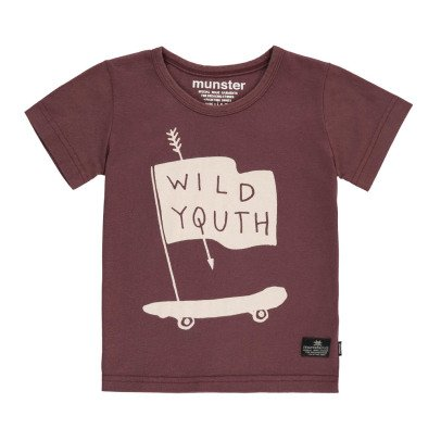 Munsterkids T-Shirt Wild Wheels-listing