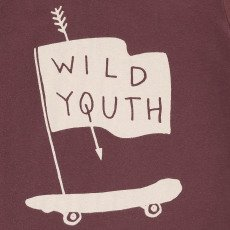 Munsterkids Wild Wheels T-Shirt-listing