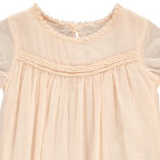 Sunchild Graciosa Long Embroidered Dress-product