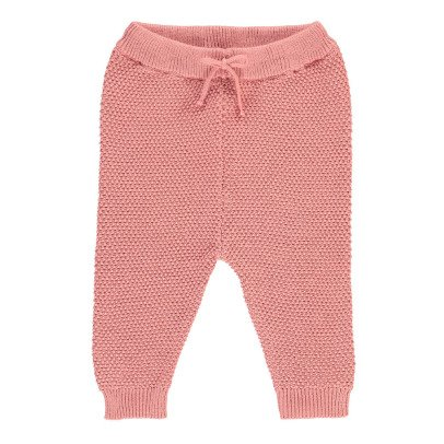 Lab - La Petite Collection Jogger Maille Point Fantaisie-listing