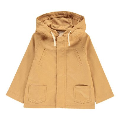 Lab - La Petite Collection Hooded Parka-listing