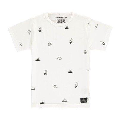 Munsterkids T-Shirt Elements One-listing