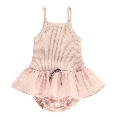 Pequeno Tocon Vestido Body Tutu-product
