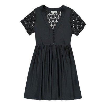 La Petite Française Robe Dos Ajouré Escale-listing