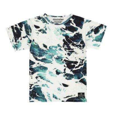 Munsterkids T-Shirt Ecume Suds-listing