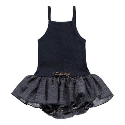 Pequeno Tocon Tutu Dress-product