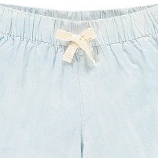 Munsterkids Chambray-Shorts Resort -listing