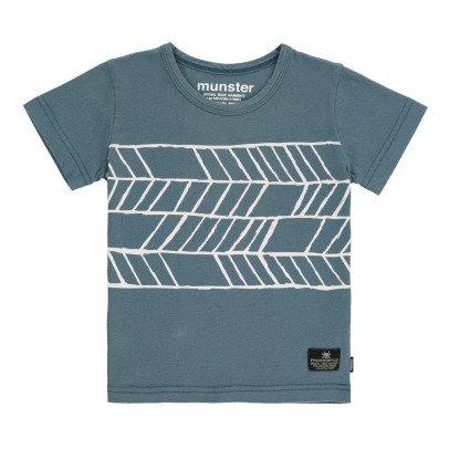 Munsterkids Camiseta Rhombus-listing
