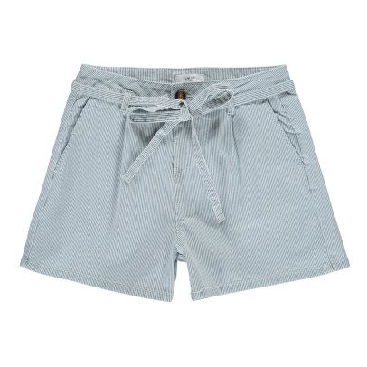 Labdip Shorts Righe-listing