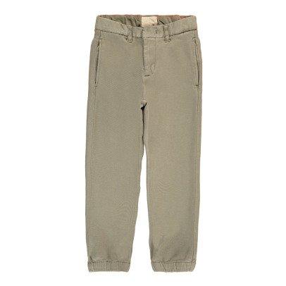 Bellerose Peran Sweat Trousers-listing