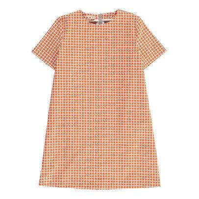 Marni Vestido Estructurado Bitejido-listing