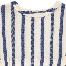 Bellerose Andale Striped Dress-listing