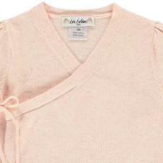 Les lutins Cache-Cœur Point Jersey Louise-product