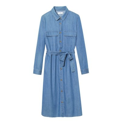 Labdip Sasha Shirt Dress-listing