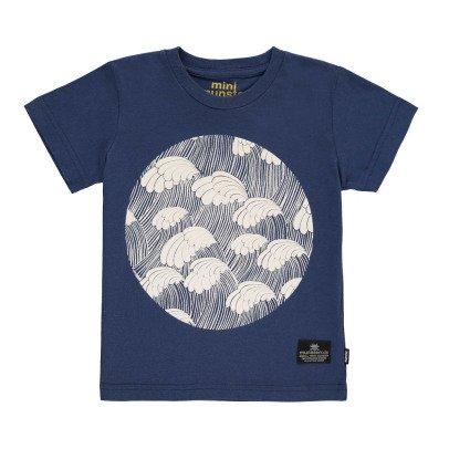 Munsterkids T-Shirt Vagues Peaks-listing