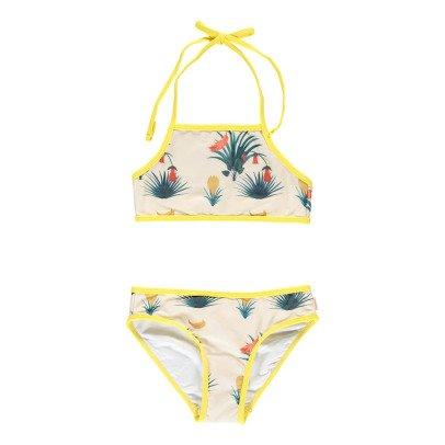 Munsterkids Bikini Tropical Madras-listing