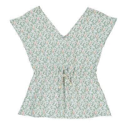 Blune Blouse Feuillue Eden-product