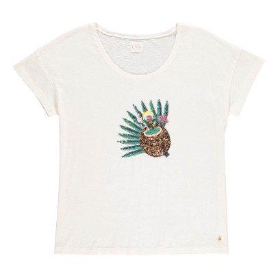 Des petits hauts T-shirt Cocktail -listing